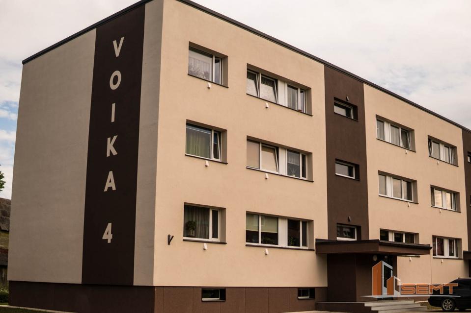 VOIKA TN. 4, NÕO ALEVIK, NÕO VALD